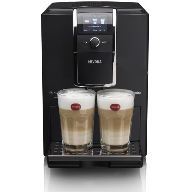 Nivona Nicr 841 CafeRomatica