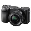 Sony Alpha A6400 + 16-50 mm