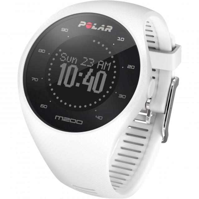 Polar M200 White