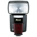 Nissin Speedlite Di866 Mark II Nikon