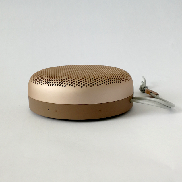 Bang & Olufsen BeoPlay A1, Sand Stone