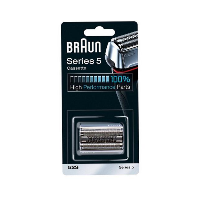 Braun CombiPack Series 5 52 S