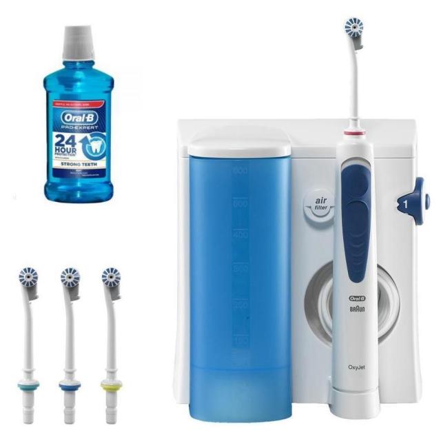 Braun Oral-B Professional Care Oxyjet MD20
