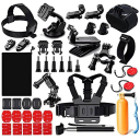 Universal Kit accessories 42 in 1 for action cameras