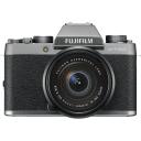 Fujifilm X-T100 + XC 16-50mm f/3.5-5.6 OIS II Dark Silver