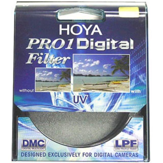 Hoya UV PRO1 DMC 72 mm