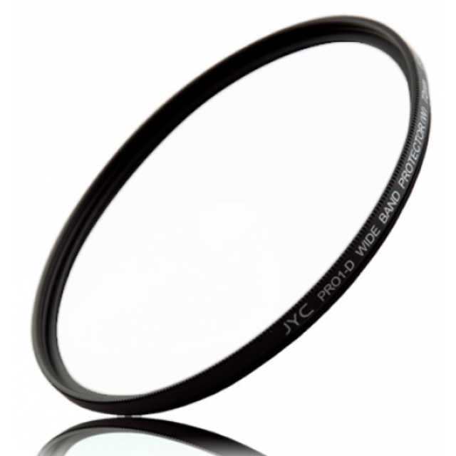 JYC UV 52 PRO1-D protector filter
