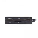 Gembird FD2-ALLIN1 Card Reader and Writer USB 2.0