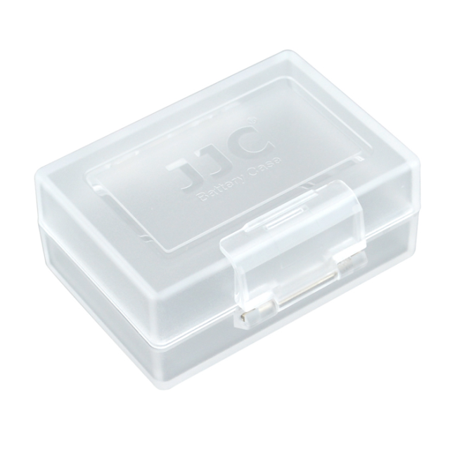 JJC BC-1 pojemnik na baterie