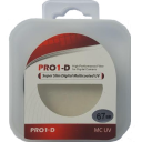 JYC MC UV-67 PRO1-D UV filter