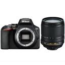 Nikon D3500 + 18-105 ED VR AF-S DX