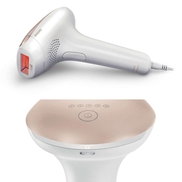 Philips IPL SC1997/00 Lumea Advanced RETURN IN 14 DAYS