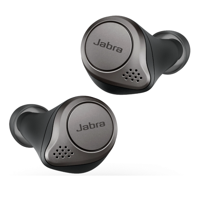 Jabra Elite 75T, Titanum black 100-99090000-60