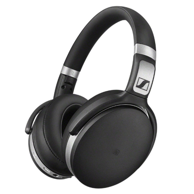 Sennheiser HD 4.50BTNC, Black