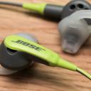 Bose SoundSport Wireless Headphones, Citron