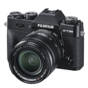 Fujifilm X-T30 +  XF 18-55 mm Black Vrnjeno v 14 dneh