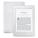 Amazon New Kindle Touch 2019, 8GB, White