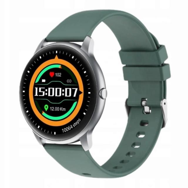 Xiaomi IMILAB Smart Watch KW66, Green