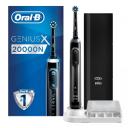 Braun Oral-B Genius X 20000N Black