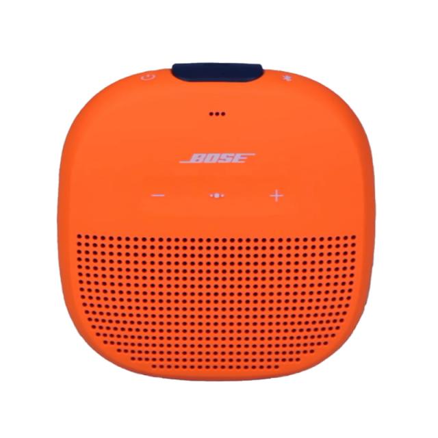 Bose SoundLink Micro, Orange