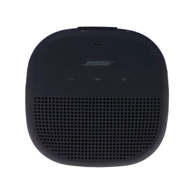 Bose SoundLink Micro, Black