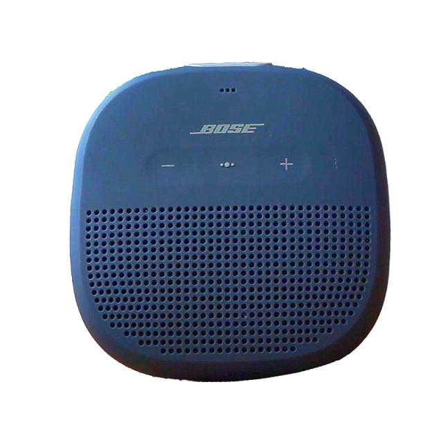 Bose SoundLink Micro, Blue