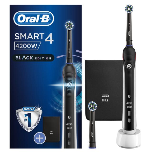 Braun Oral-B Smart 4 4200 Cross Action