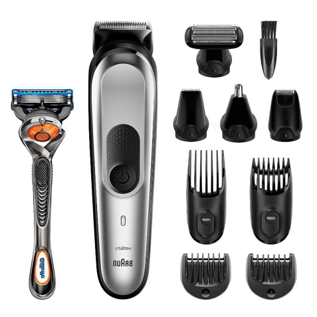 Braun Multi Grooming Kit MGK7220 POŠKODOVANA EMBALAŽA
