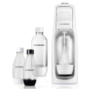 Sodastream Jet Mega Pack White