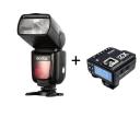 Godox TT685C Canon + Godox X2T-C For Canon