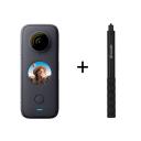 Insta360 ONE X2 + Insta360 ONE X Selfie Stick