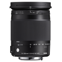 SIGMA 18-300 mm f/3,5-6,3 DC Macro OS HSM Nikon