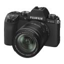 Fujifilm X-S10 + XF 18-55mm f/2,8-4, Black  Оштећен пакет
