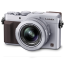 Panasonic Lumix DMC-LX100 Srebro.Picture2