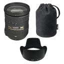Nikon 18-200mm f/3.5-5.6 G ED AF-S DX VR II.Picture2
