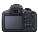 Canon EOS 1300D body.Picture2