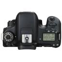Canon EOS 760D body.Picture2