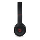 Beats Solo3 Wireless Decade Collection - Defiant Black-Red.Picture2