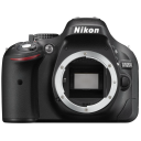 Nikon D5200 Body.Picture1