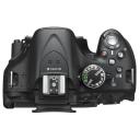 Nikon D5200 Body.Picture2