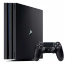 PlayStation 4 Pro, 1TB, Fortnite Edition, Black.Picture2