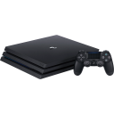 PlayStation 4 Pro, 1TB, Fortnite Edition, Black.Picture3