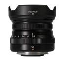 FujiFilm XF 16 mm f/2,8 R WR.Picture2