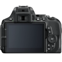 Nikon D5600 Body - note 1 si.Picture2