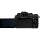 Panasonic Lumix DC-G90 Body, Black.Picture3