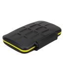 JJC MC-CF/SD/MSD8 Memory Card Case.Picture3