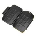 JJC MC-CF/SD/MSD8 Memory Card Case.Picture2