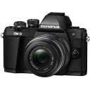 Olympus E-M10 Mark II + 14-42mm, black.Picture2