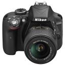 Nikon D3300 + 18-55 VR AF-P black.Picture2