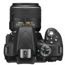 Nikon D3300 + 18-55 VR AF-P black.Picture3